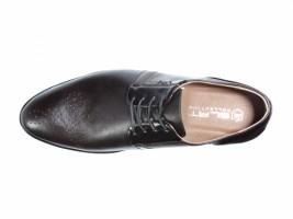 Туфли 19-408 коричневый_4