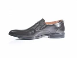 Туфли 19-450 коричневый_1