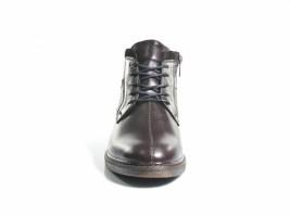 Ботинки SLAT 19-403 коричневый_2