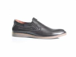 Туфли 19-465 коричневый_0