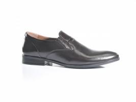 Туфли 19-451 коричневый_0