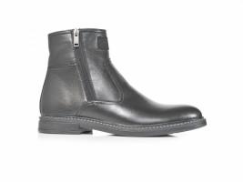 Ботинки SLAT 18-80 черный_0