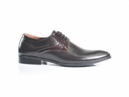 Туфли 19-440 коричневый_0