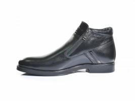 Ботинки SLAT 19-430 черный_1