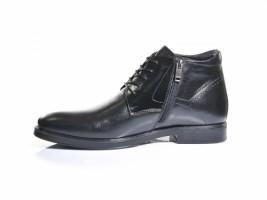 Ботинки SLAT 19-431 черный_1