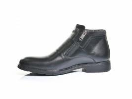 Ботинки SLAT 19-420 черный_1