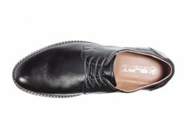 Туфли 19-455 коричневый_4