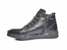 Ботинки SLAT 19-410 черный_1