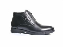 Ботинки SLAT 19-421 черній_0