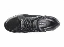 Ботинки SLAT 19-410 замш_4