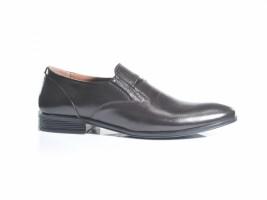 Туфли 19-450 коричневый_0