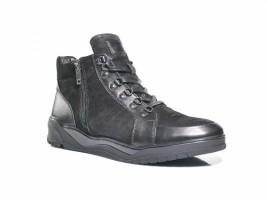 Ботинки SLAT 19-410 терка