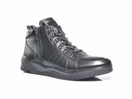 Ботинки SLAT 19-410 черный