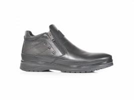 Ботинки SLAT 18-85 черный_0