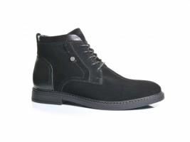 Ботинки SLAT 19-403 замш_0