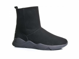 Ботинки SLAT 19-405 замш_0