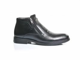 Ботинки SLAT 19-420 черный_0