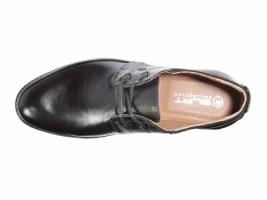 Туфли 19-470 коричневый_4