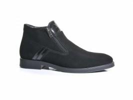 Ботинки SLAT 19-430 замш_0