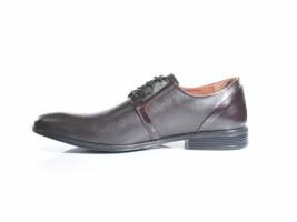 Туфли 19-408 коричневый_1