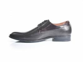 Туфли 19-447 коричневый_1