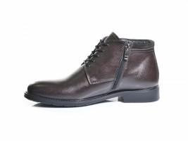 Ботинки SLAT 19-421 коричнеый_1