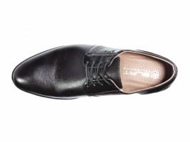 Туфли 19-407 коричневый_4