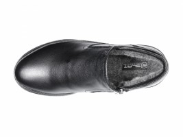 Ботинки SLAT 20-400 черный_4