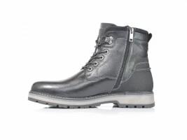 Ботинки SLAT 17-200 черный_1