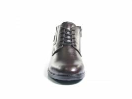 Ботинки SLAT 19-421 коричнеый_2