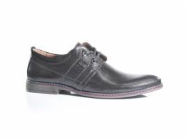 Туфли 19-470 коричневый_0