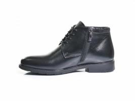Ботинки SLAT 19-421 черній_1