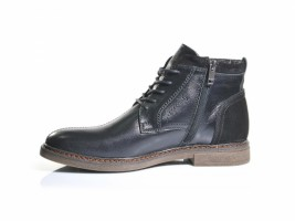 Ботинки SLAT 19-403 черный_1