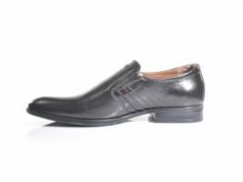 Туфли 19-445 коричневый_1