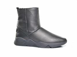Ботинки SLAT 19-405 черный_0
