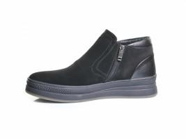 Ботинки SLAT 20-400 замш_1