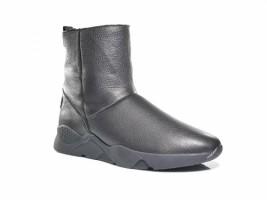 Ботинки SLAT 19-405 черный