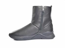 Ботинки SLAT 19-405 черный_1