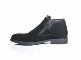 Ботинки SLAT 19-420 замш_1