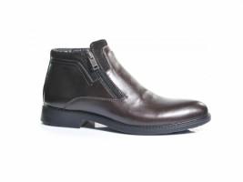 Ботинки SLAT 19-420 коричневый_0
