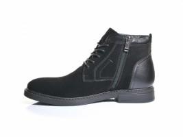 Ботинки SLAT 19-403 замш_1