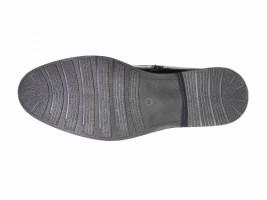 Ботинки SLAT 19-421 черній_5
