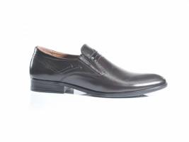 Туфли 19-444 коричневый_0