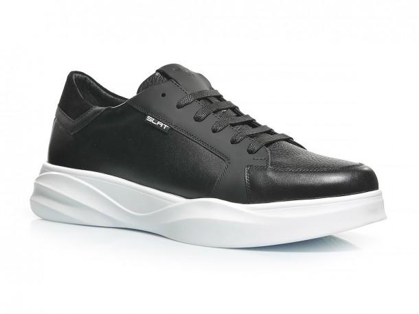 Кроссовки 20-520 черный