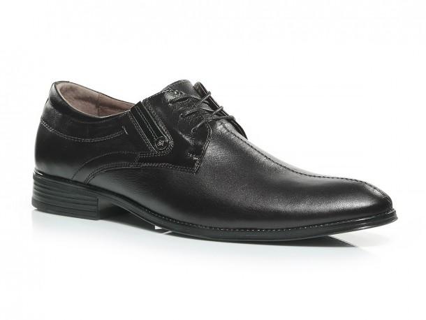 Туфли 20-529 коричневый