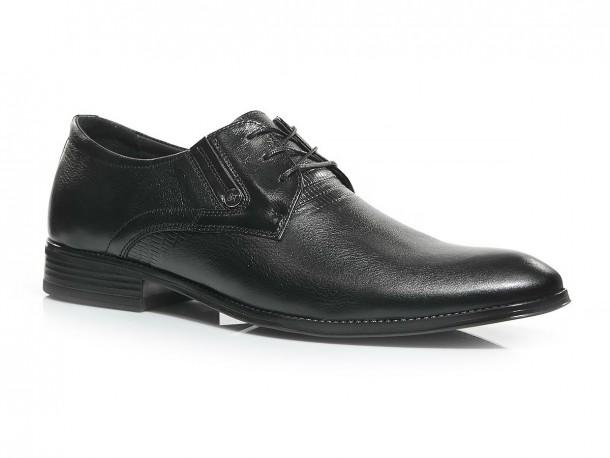 Туфли 20-530 черный
