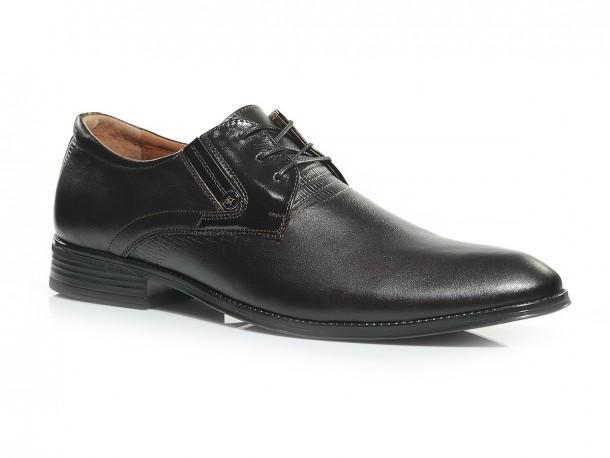Туфли 20-530 коричневый