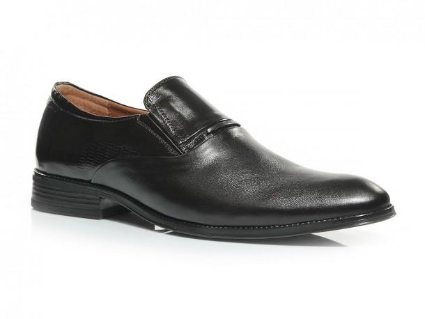Туфли 20-531 коричневый