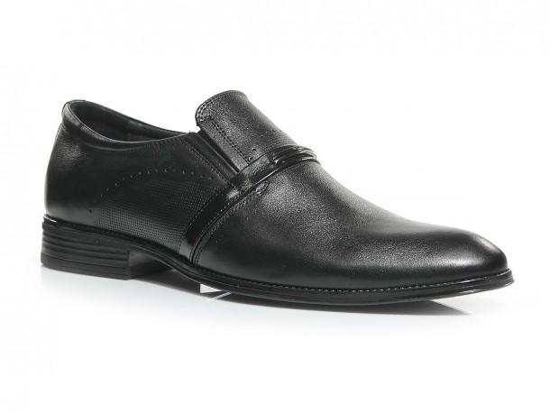 Туфли 20-535 черный