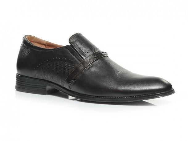 Туфли 20-535 коричневый
